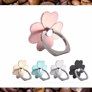 Accessories - 🌺 Flower Ring Grip Finger Holder